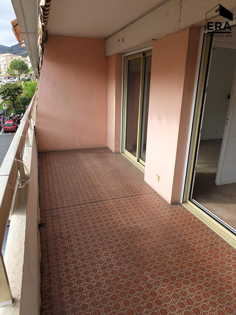 Appartement Vence 2 pièce(s) 35.18 m² + terrasse 10m² + parking